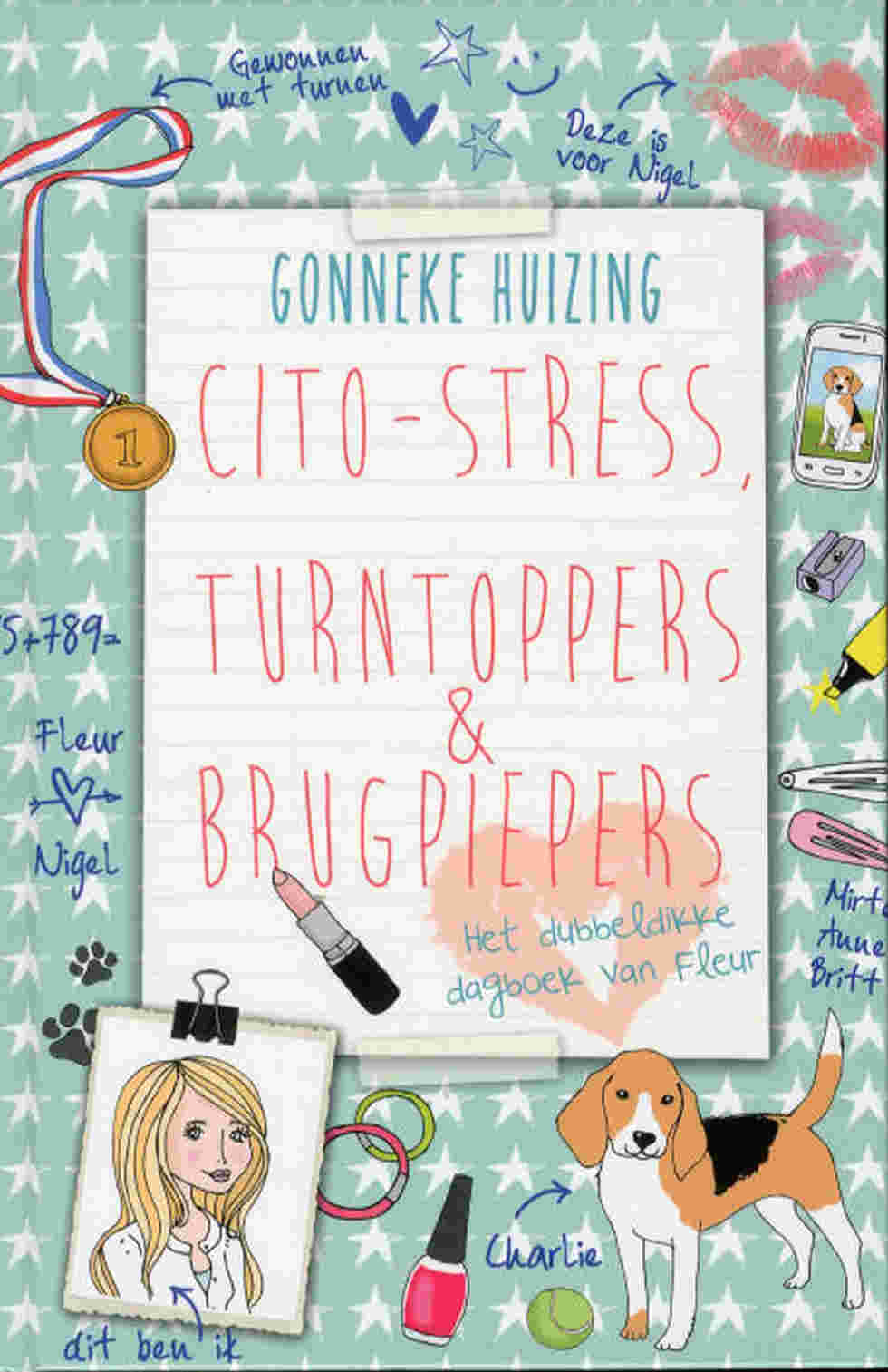Cito-stress, turntoppers & brugpiepers