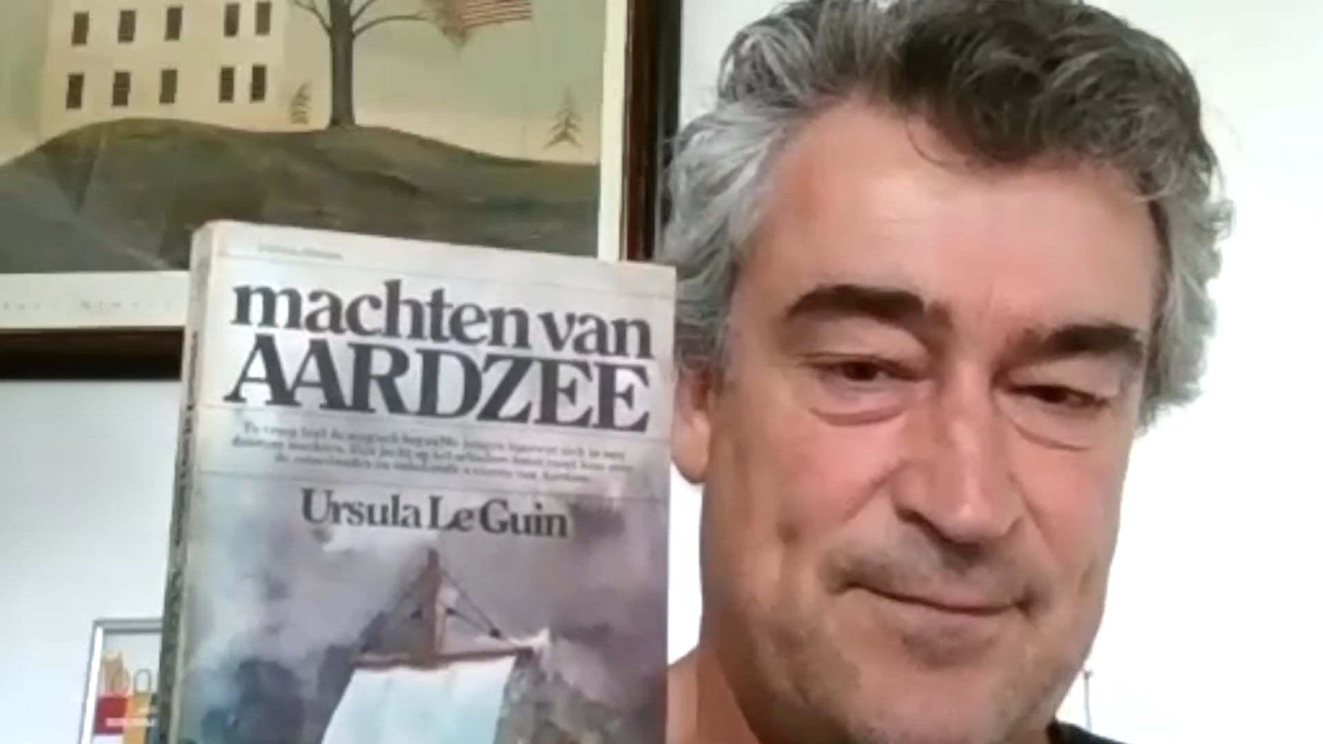 Erik Boekesteijn geeft leestip