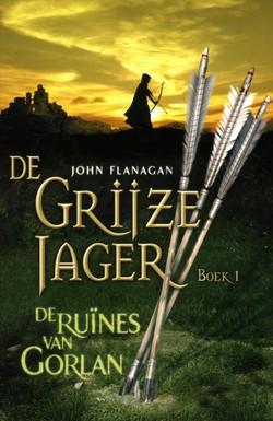 De grijze jager 1: De ruÏnes van Gorlan (recensie, 05/03/2021)